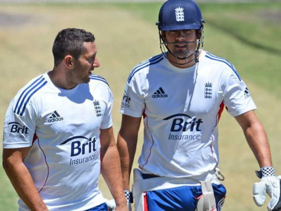 Cook aware of the challenges for England in India