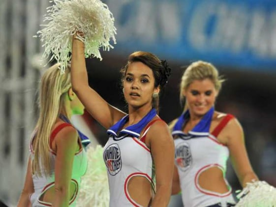 Operation Clean-up: BCCI's working committee bars cheergirls, late parties