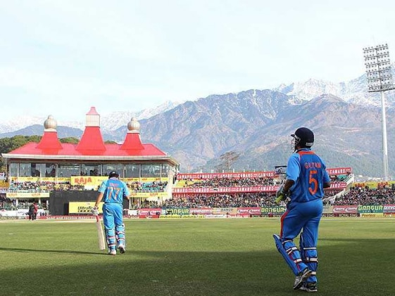 HPCA confirms recovery of fake tickets in Dharamsala ODI