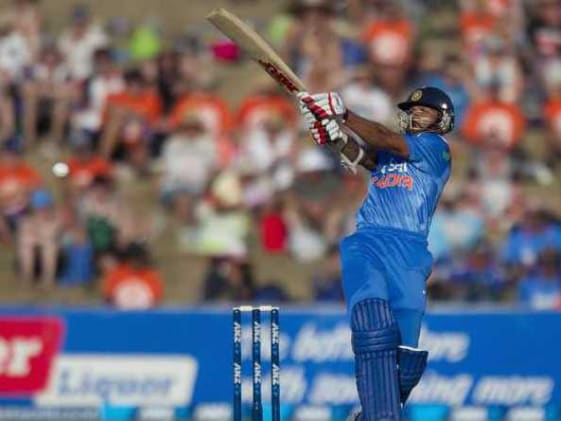 Shikhar Dhawan is find of