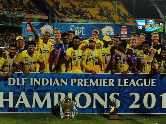 Chirayu Amin happy with IPL organisation