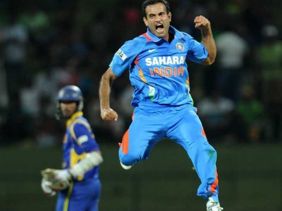 My batting boosted my confidence: Pathan
