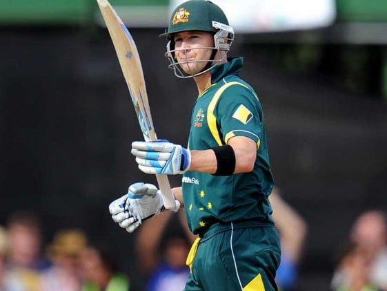 Michael Clarke ruled out of West Indies ODI series