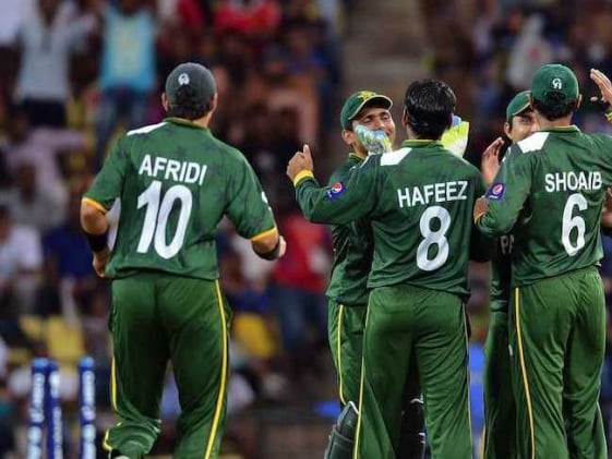 Pakistan's WT20 report out, no mention of rift between players