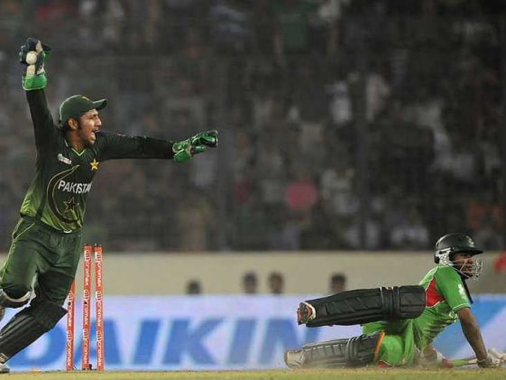 Asia Cup heartbreak leaves Bangladesh in tears