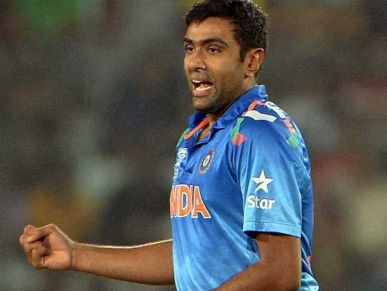 My mindset is always to attack: R Ashwin