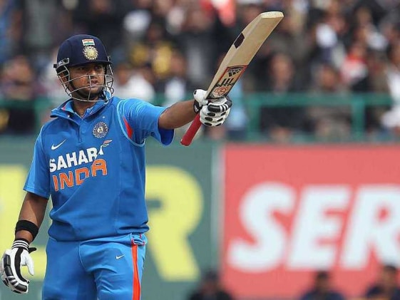 Raina is a finisher but can bat up the order: Gavaskar