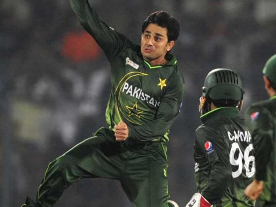 There is no issue with Saeed Ajmal's action: Lorgat