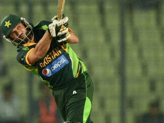 Shahid Afridi says he will never be a burden on Pakistan cricket