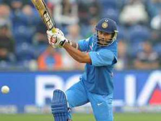 Dhawan slams his 5th ODI century in India's series win vs Windies