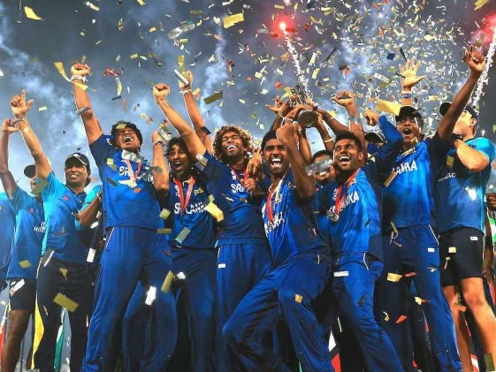 Sri Lanka beat India by 6 wickets to win maiden crown