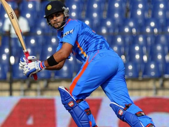 India beat Sri Lanka by 39 runs in the one-off T20