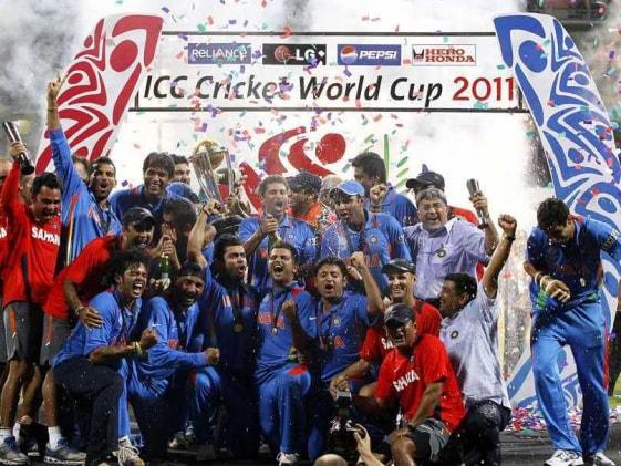 World champions India eye new golden age