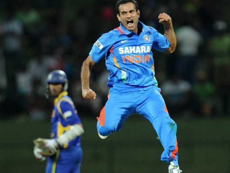 Irfan Pathan Lanka