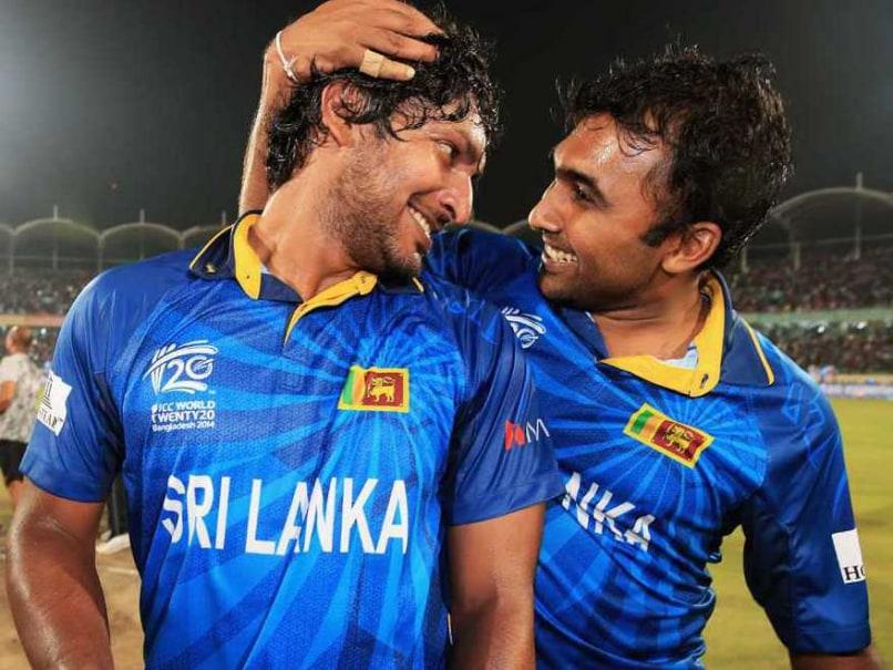 ICC World Cup: Sri Lanka Look for Mahela Jayawardene ...