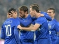 Serie A: Juventus Claim Biggest League Win in 31 Years