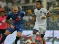 ISL: Chennayin FC Thrash Mumbai City FC 3-0 to Consolidate Top Spot