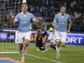 Serie A: Klose Strikes Twice as Lazio Move up to 3rd