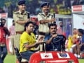 Sachin Tendulkar Pays Tribute to Defence Forces