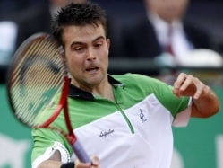 Italian Tennis Player Admits to Match-Fixing