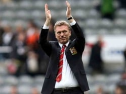 David Moyes Appointed Sunderland Manager