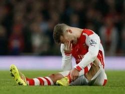 Arsene Wenger Plays Down Jack Wilshere Nightclub Incident