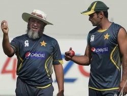 Pakistan Cricket Board Refuses, Then Appoints Mushtaq Ahmed as Assistant Coach