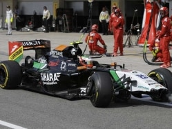 Force India, Sauber Lodge Complaint Against Prize Money Mismanagement