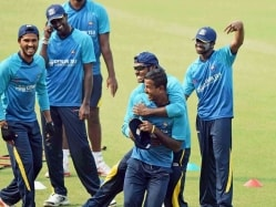 Ajantha Mendis Banks on Eden Track to 'Spin' Doom for India