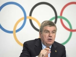 Paris, Rome Among Five Candidates to host 2024 Olympics