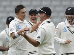 Boult's Chances of Playing Day-Night Test Improve With Strong Workout