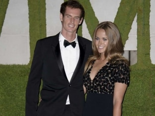 Andy Murray to Tie the Knot with Girlfriend Kim Sears