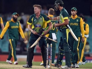 Australia Topple India From Number One ICC ODI Ranking