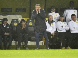 Galatasaray Sack Manager Cesare Prandelli After Champions League Exit: Report