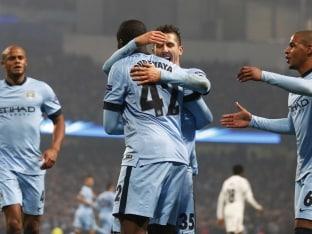 Manchester City F.C. Boss Manuel Pellegrini Still Eyeing EPL Title