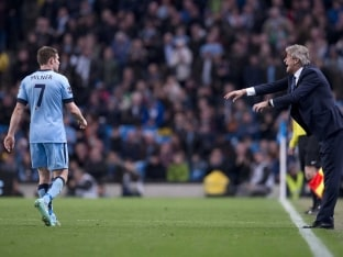 Champions League: Manchester City on the Brink Ahead of Bayern Munich Clash