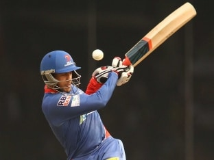 Vijay Hazare: Ton-Up Mayank Agarwal Helps Karnataka Defend Title