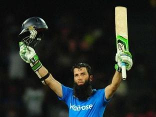 1st ODI: Moeen Ali's Ton in Vain as Sri Lanka Beat England by 25 Runs