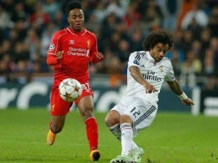 Raheem Sterling Ready to Commit to Liverpool