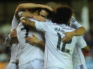 Real Madrid to Play at Melbourne Cricket Ground