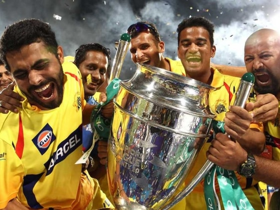 IPL Scam: Supreme Court Observes Chennai Super Kings Should be Disqualified