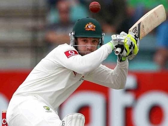 Cricket World Prays for Injured Aussie Batsman Phil Hughes