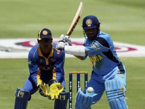 Tendulkar Battled Upset Stomach to Score Match-Winning 97 in 2003 World Cup