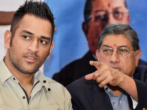 Mahendra Singh Dhoni Breaks Silence on IPL Scam