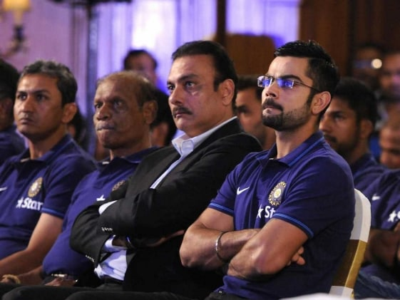 Virat Kohli is a Team India Asset, Don't Slam Him: Ravi Shastri