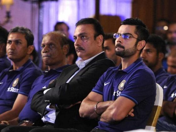 Virat Kohli is a Team India Asset, Don't Slam Him: Ravi Shastri