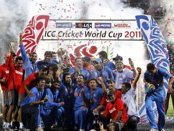 India not Among Front-Runners for 2015 World Cup: Stephen Fleming