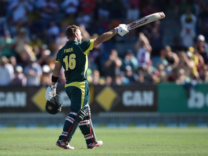 Australia vs South Africa, 3rd ODI at Canberra - As it Happened
