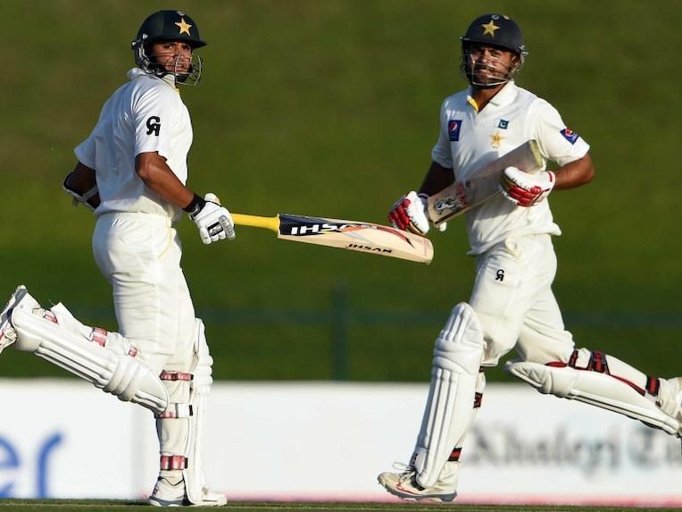 Live Score - Pakistan vs New Zealand, 1st Test, Day 2