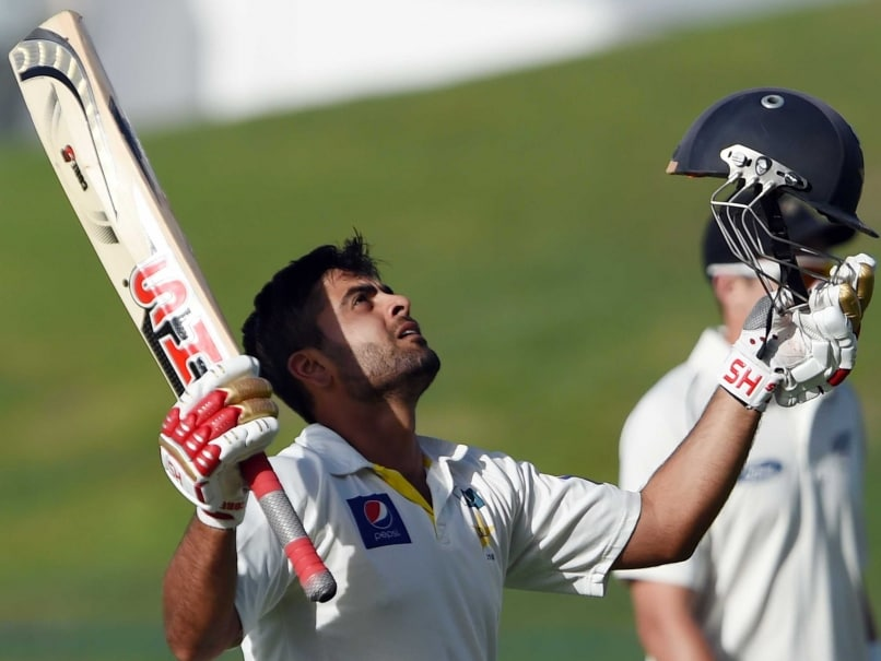 Pakistan Opener Ahmed Shehzad Fit for New Zealand ODIs